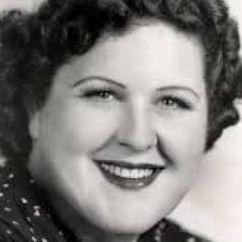 June Gittelson Image