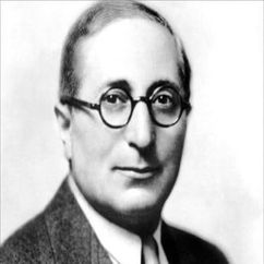 Louis B. Mayer Image