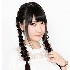 Kana Yuuki Image