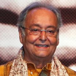 Soumitra Chatterjee Image