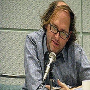 Daniel Waters