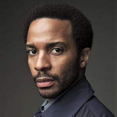 André Holland Image