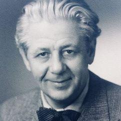 Paul Hörbiger Image