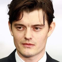Sam Riley Image