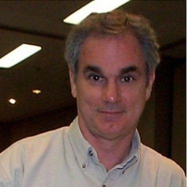 John Pomeroy Image