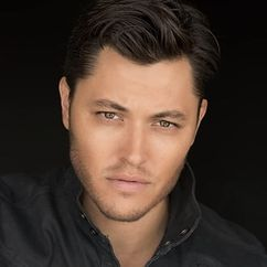 Blair Redford Image