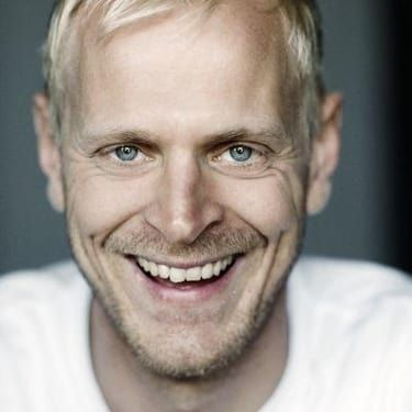 Carsten Bjørnlund Image
