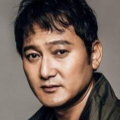 Jeong Man-sik Image