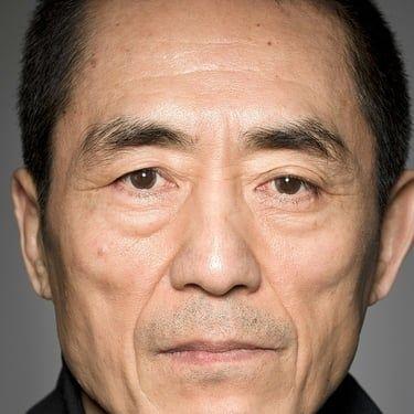 Zhang Yimou Image