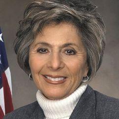 Barbara Boxer Image