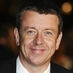 Peter Morgan Image