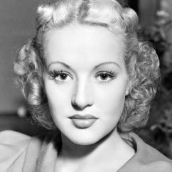 Betty Grable Image