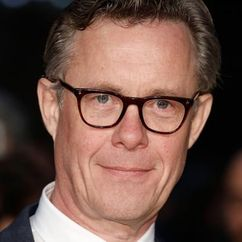 Alex Jennings Image