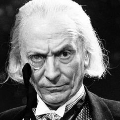 William Hartnell Image