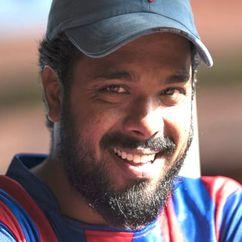 Abhiram Radhakrishnan Image