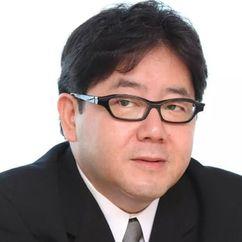Akimoto Yasushi Image