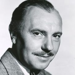 Ralph Richardson Image