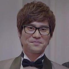 Kang Sung-pil Image