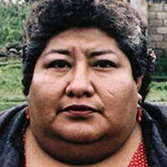 Bertha Ruiz Image