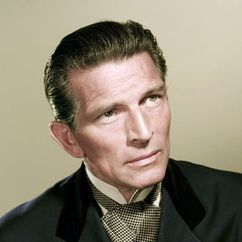 Michael Rennie Image