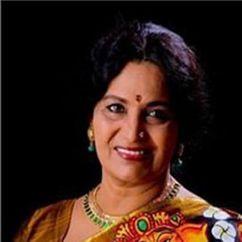 Sreelatha Namboothiri Image