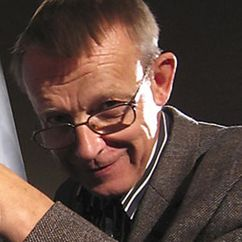 Hans Rosling Image