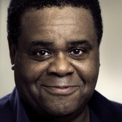 Clive Rowe Image