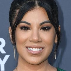 Chrissie Fit Image