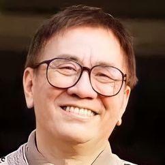 James Wong Image
