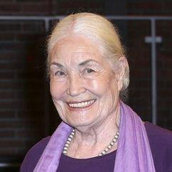 Ellen Schwiers Image