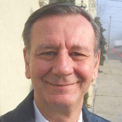 Gus Rhodes Image