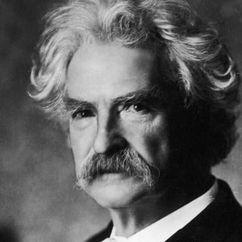 Mark Twain Image