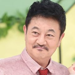 Park Jun-gyu Image
