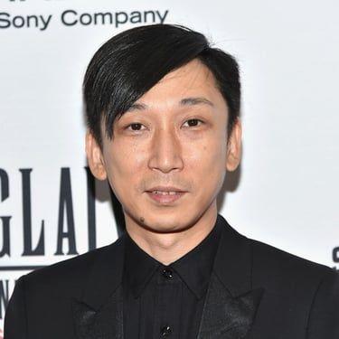 Takeshi Nozue Image