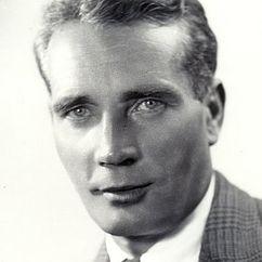 Colin Keith-Johnston Image