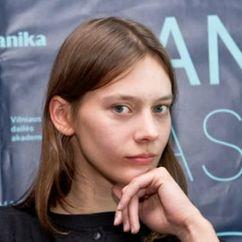 Julija Steponaitytė Image