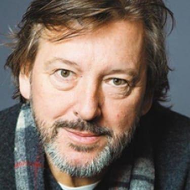 László Gálffi Image