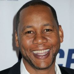 Mark Curry Image
