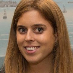 Princess Beatrice of York Image
