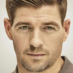 Steven Gerrard Image