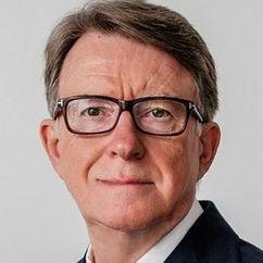 Peter Mandelson Image