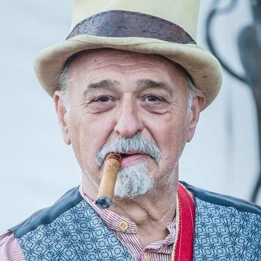 Peter Sherayko Image