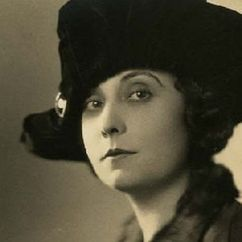 Maude George Image