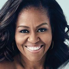 Michelle Obama Image