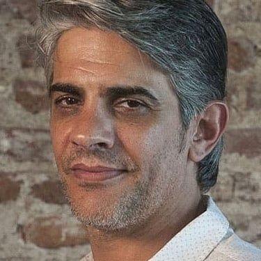 Pablo Echarri Image