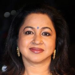 Radhika Sarathkumar Image