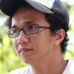 Anggun Priambodo Image