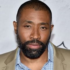 Cress Williams Image