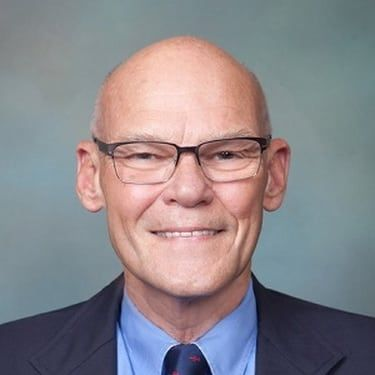 James Carville Image