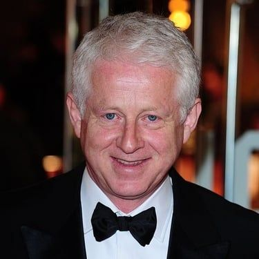 Richard Curtis Image